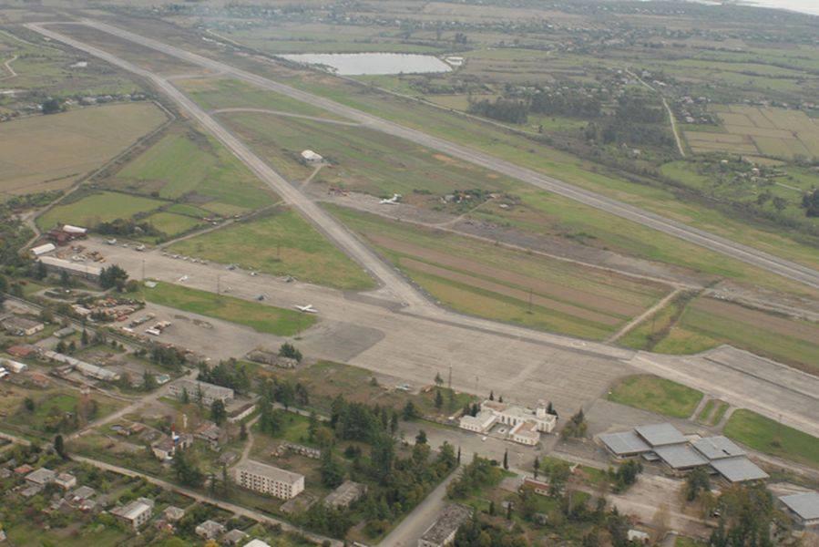 სამოქალაქო ავიაციის სააგენტო - საქართველოს ნებართვის გარეშე, სოხუმის აეროპორტში საერთაშორისო საჰაერო მიმოსვლა ვერ განხორციელდება