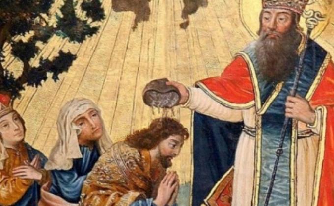 Հուլիսի 28-ին, Հայ Առաքելական Եկեղեցին նշում է Քրիստոսի Պայծառակերպության տոնը
