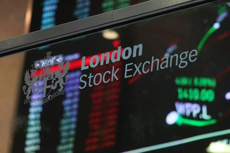"""Цена акций """"TBC Bank"""" на Лондонской бирже растет"""