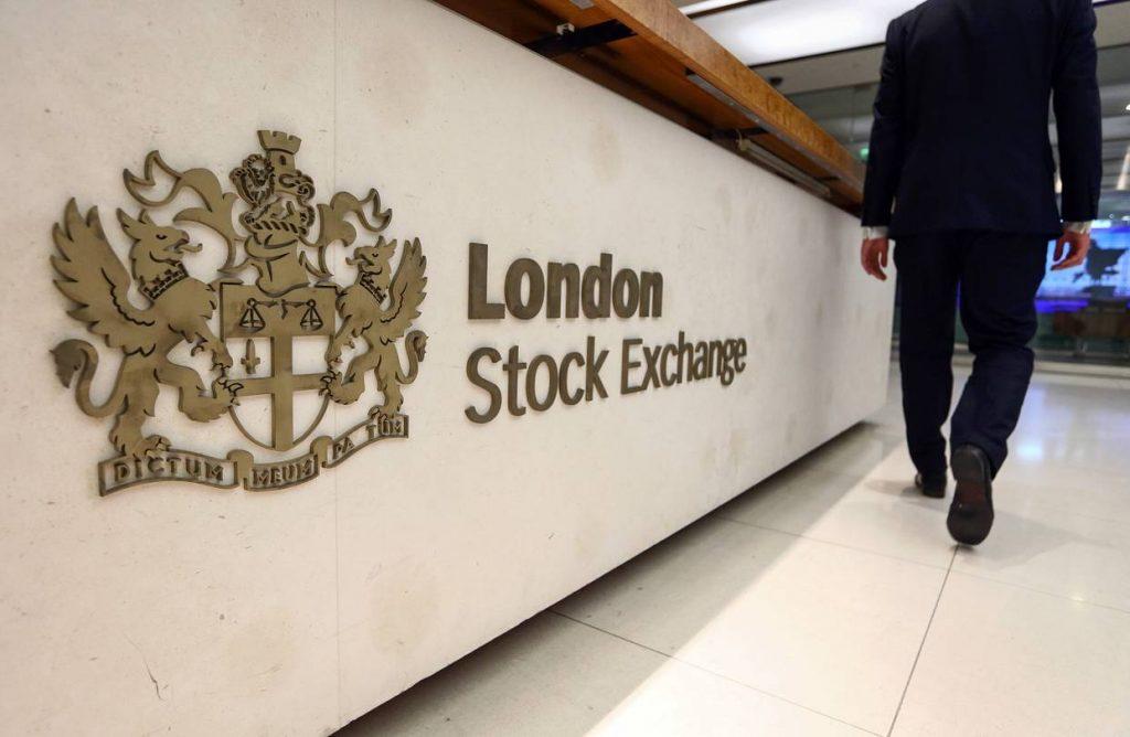 """ლონდონის ბირჟაზე """"თიბისი ბანკის"""" აქციები დაახლოებით 13 პროცენტით გაძვირდა"""