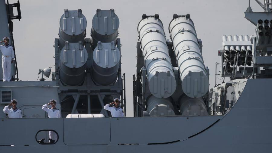 ირანი და რუსეთი სამხედრო სფეროში თანამშრომლობის გაფართოებაზე შეთანხმდნენ