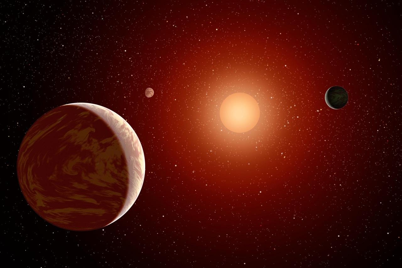 კოსმოსურ სამეზობლოში აღმოჩენილია სამი ეგზოპლანეტა, რომელზეც ასტრონომები დიდ იმედს ამყარებენ