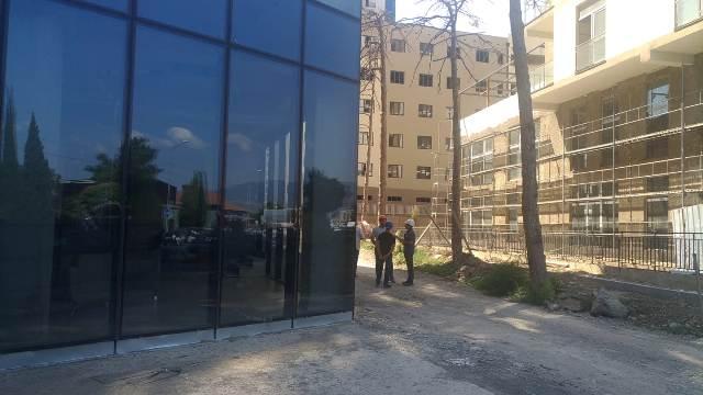 თბილისში, ერთ-ერთ მშენებლობაზე სავარაუდოდ არასრულწლოვანი დაასაქმეს