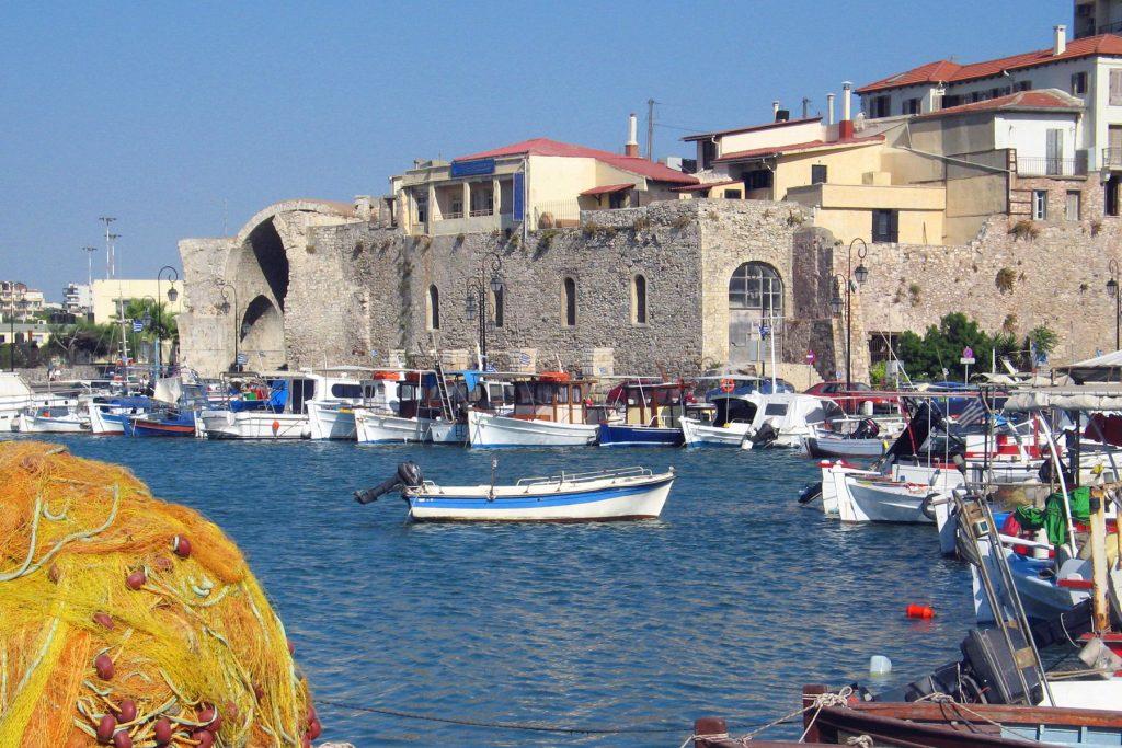 Հունաստանում տեղի է ունեցել 5,2 մագնիտուդ ուժգնությամբ երկրաշարժ