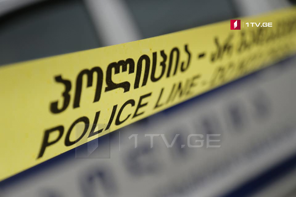 Two policemen fatally wounded each other in Tsageri
