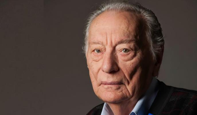 პროფესორი ლევან ალექსიძე 92 წლის ასაკში გარდაიცვალა
