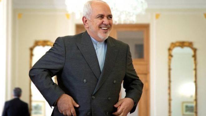 ԱՄՆ-ի ֆինանսների նախարարությունը Իրանի արտաքին գործերի նախարարի դեմ հաստատել է պատժամիջոցներ