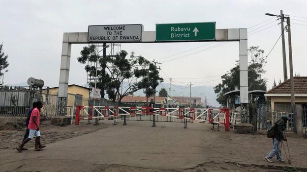 """""""ბიბისი"""" - ებოლას გავრცელების რისკის გამო, რუანდამ კონგოსთან საზღვარი დახურა"""