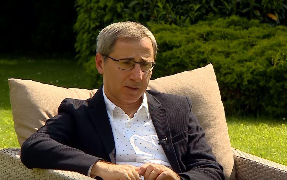 Зураб Адеишвили требует прекращения ему гражданства Грузии