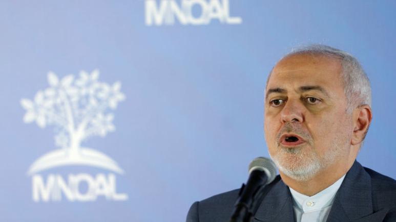 Министр иностранных дел Ирана - США изолированы в мире и не смогли сформировать со своими союзниками коалицию в Персидском заливе