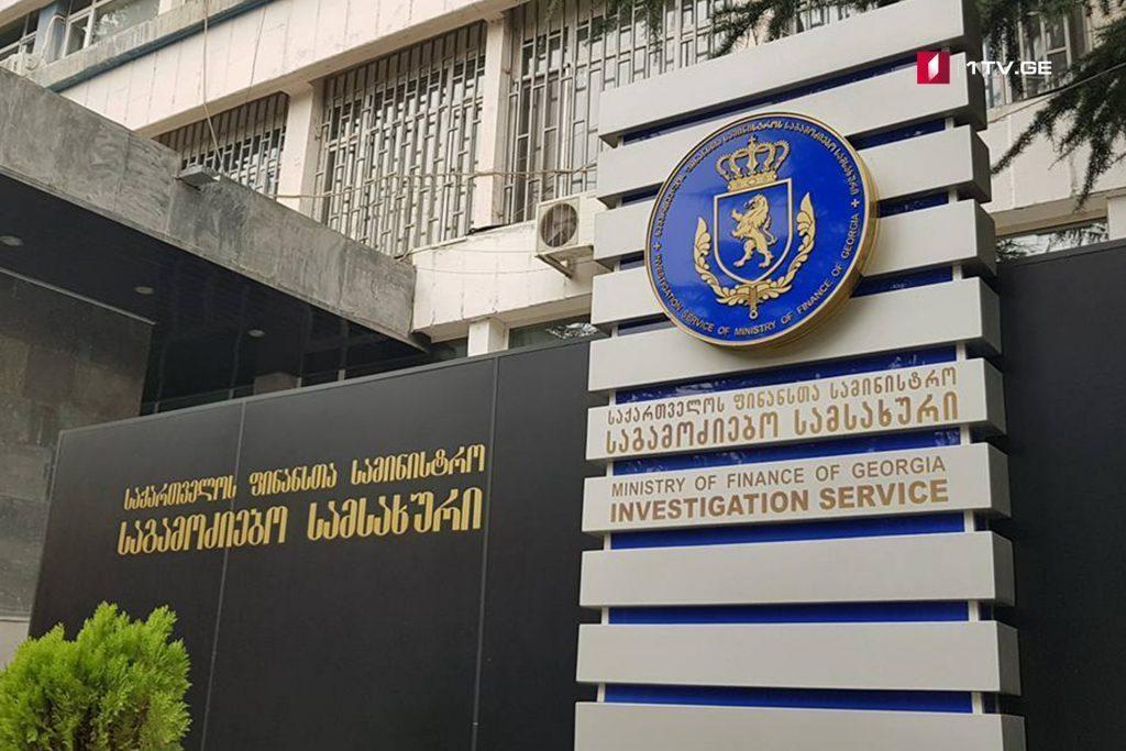 ქრთამის აღების ოთხ ფაქტზე ქობულეთის მუნიციპალიტეტის ოთხი თანამშრომელი დააკავეს