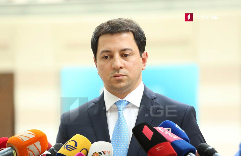 Archil Talakvadze – I hope intervention of NBG will do it possible so that the exchange rate is not reflected on inflation