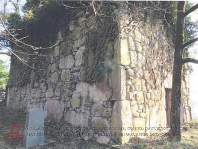 ტყიბულის მუნიციპალიტეტში, სოფელ ახალდაბის წმიდა გიორგის სახელობის ეკლესიის რეაბილიტაცია დასრულდა