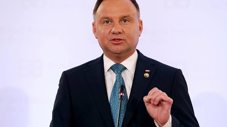 პოლონეთში საპარლამენტო არჩევნები 13 ოქტომბერს გაიმართება