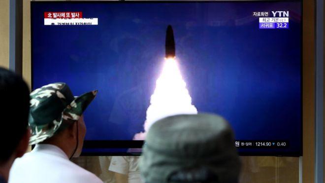 """""""ბიბისი"""" - ჩრდილოეთ კორეამ სარაკეტო პროგრამისთვის საჭირო 2 მილიარდი დოლარი კიბერთავდასხმების შედეგად მოიპარა"""