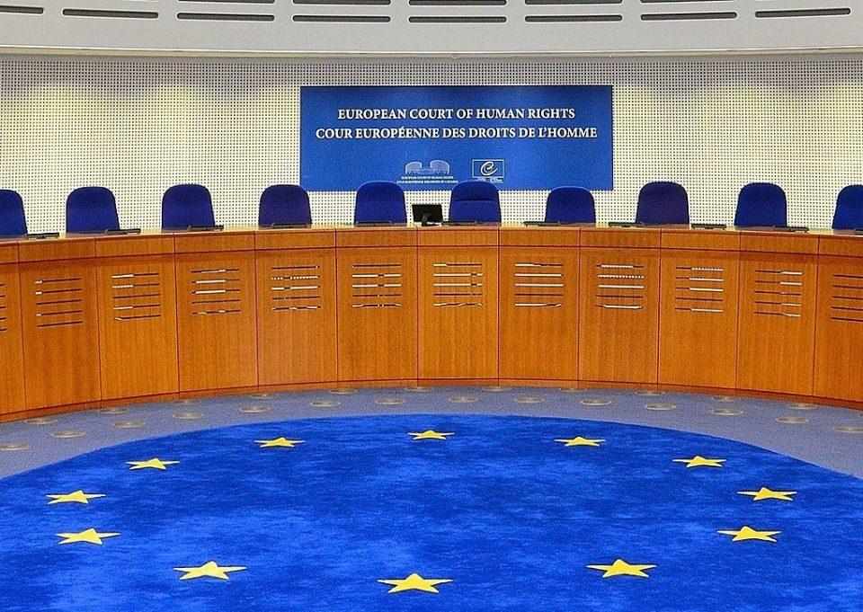 АМЮГ представила в Европейский суд письменные аргументы по делу об убийстве Гиги Отхозория