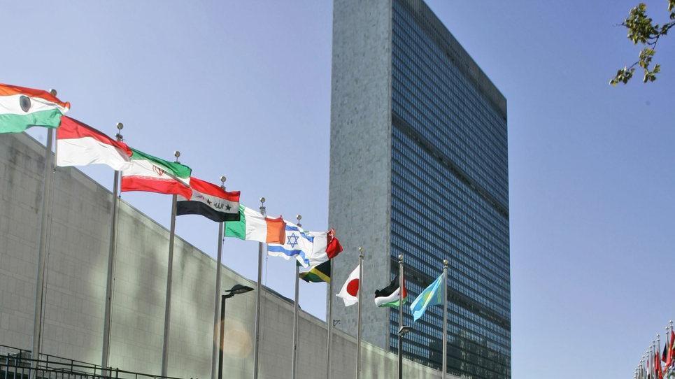 На закрытом заседании Совета безопасности ООН обсудили ситуацию в Грузии и разработали совместное заявление в связи с 11-й годовщиной со дня августовской войны
