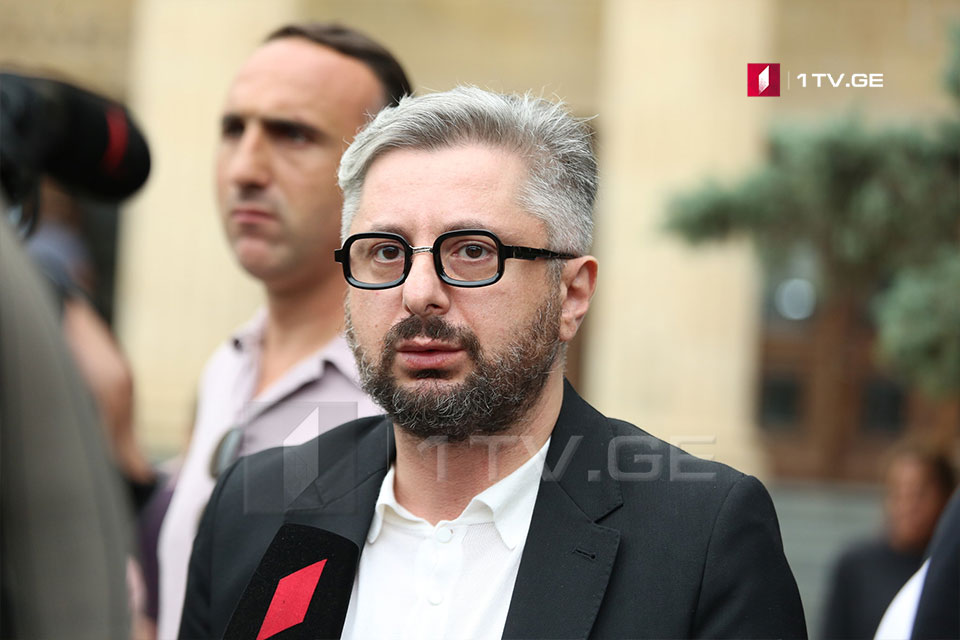 Former General Director of Rustavi 2 presented charges