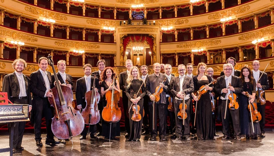 Jansug Kakhidze Center to host La Scala Chamber Orchestra