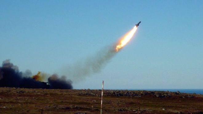 რუსეთში, სამხედრო პოლიგონზე აფეთქების შედეგად ხუთი ადამიანია დაღუპული