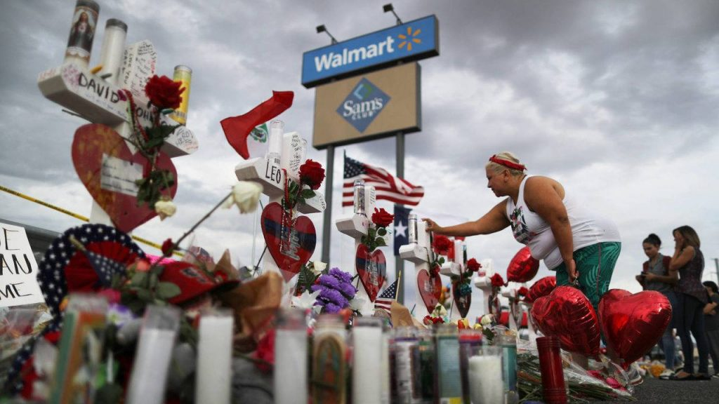 ტეხასის შტატში 22 ადამიანის მკვლელობაში ეჭვმიტანილმა აღიარა, რომ მისი სამიზნე მექსიკელები იყვნენ