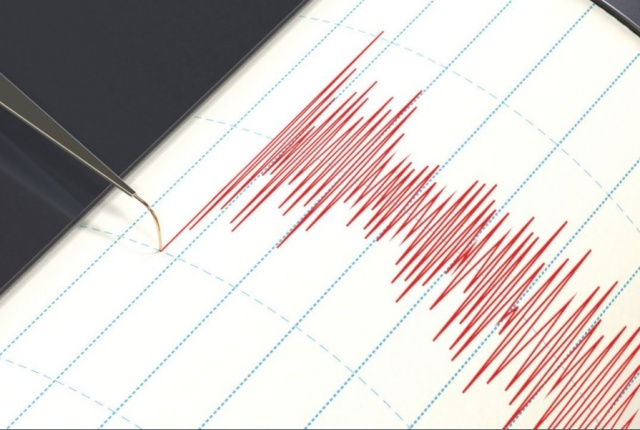 Yet another earthquake hit Azerbaijan
