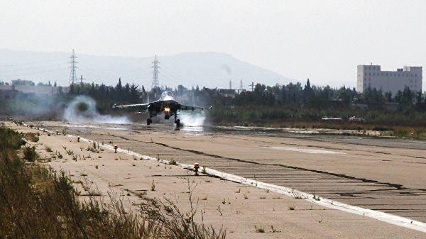 რუსეთის თავდაცვის სამინისტროში აცხადებენ, რომ სირიაში მდებარე რუსულ ავიაბაზას უპილოტო საფრენი აპარატებით დაესხნენ თავს, თუმცა ყველა მათგანი გაანადგურეს