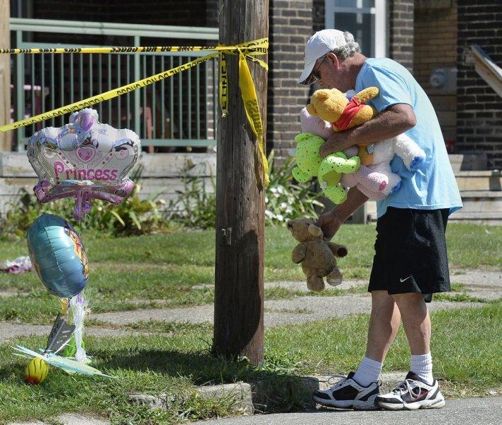Փենսիլվանիայում, մանկապարտեզում տեղի ունեցած հրդեհի հետևանքով զոհվել է հինգ երեխա