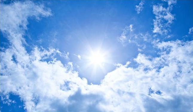 Температура воздуха в Грузии сегодня повысится