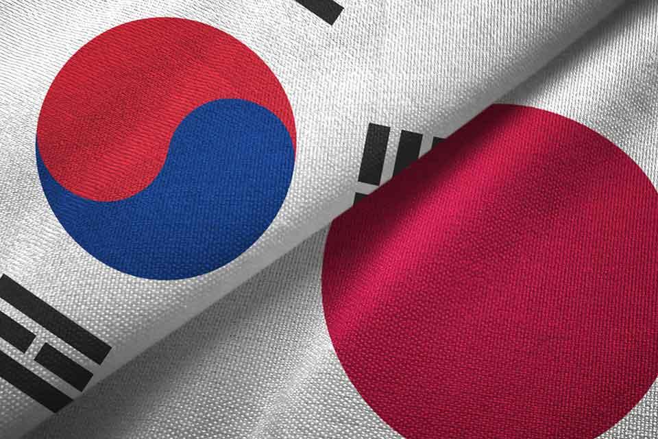 სამხრეთ კორეა იაპონიას საიმედო სავაჭრო პარტნიორების სიიდან ამოიღებს