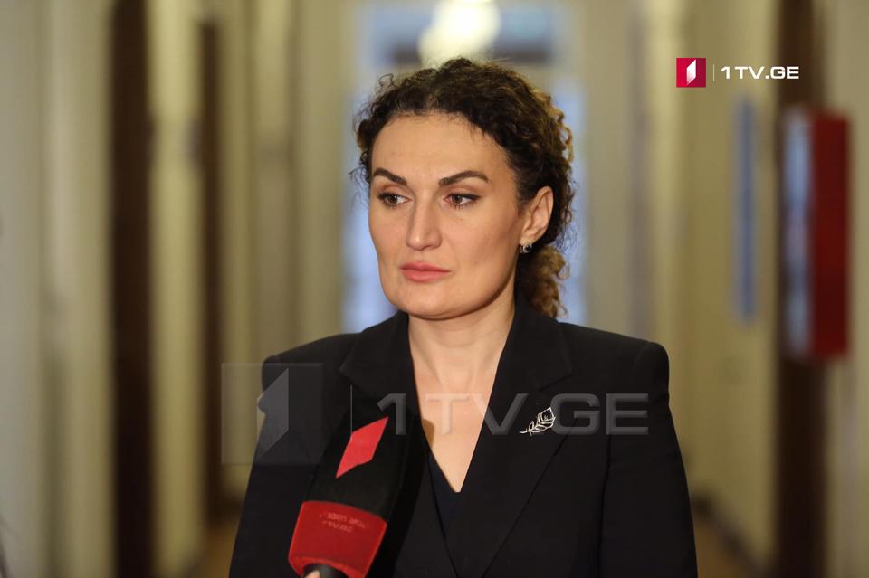 Кетеван Цихелашвили - У т.н. президентских выборов в Абхазии нет никакой легитимности