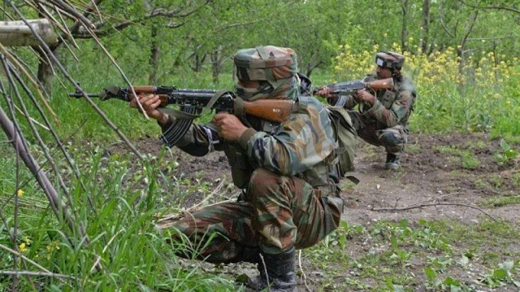 ქაშმირის სადავო რეგიონში ორმხრივი სროლის შედეგად, სამი პაკისტანელი და ხუთი ინდოელი ჯარისკაცი დაიღუპა