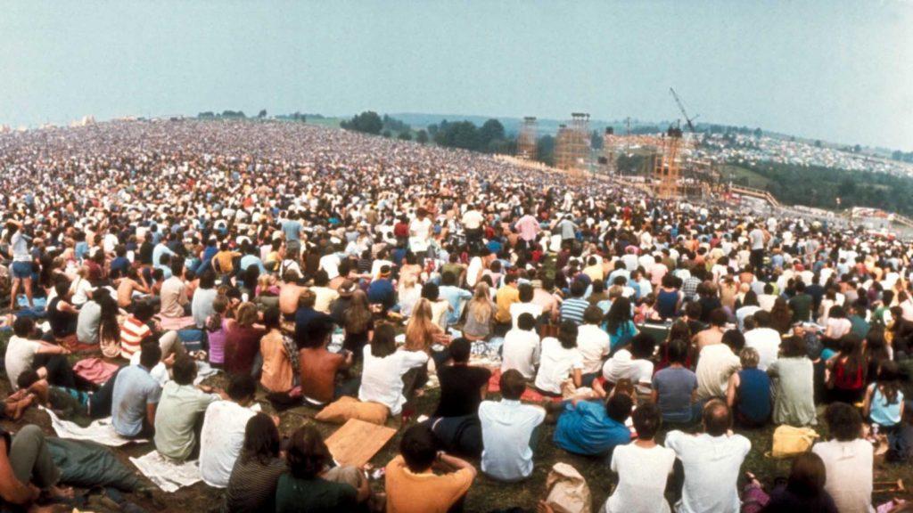 მშვიდობისა და მუსიკის სამი დღე - ვუდსტოკის ფესტივალიდან50 წელი გავიდა