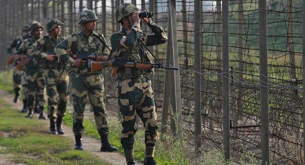 ქაშმირში დაპირისპირებას ოთხი პაკისტანელი სამხედრო ემსხვერპლა