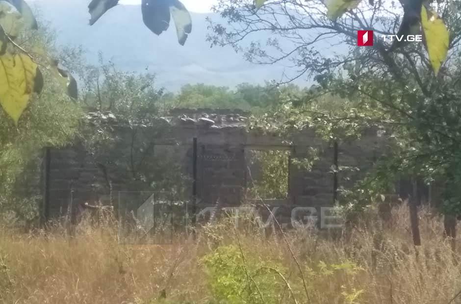 Российские военные сегодня не появлялись у села Гугутианткари