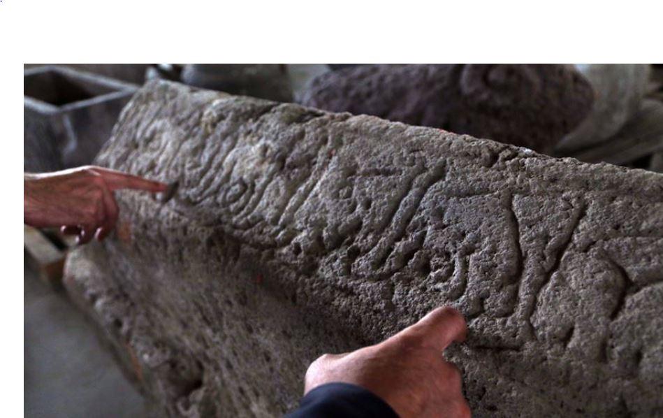 თურქული მედია - თურქეთში სავარაუდოდ აღმოჩენილია გურჯი ხათუნის საფლავი