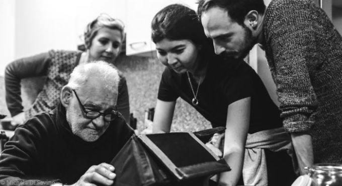 """ლოკარნოს საერთაშორისი კინოფესტივალზე დღეს ქართული ფილმის, """"მთები, მარტოობა, სურვილი"""" პრემიერა გაიმართება"""