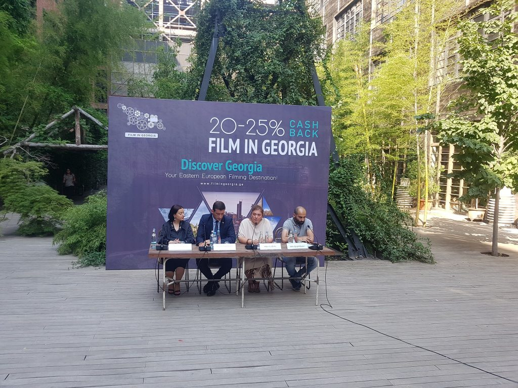 Mikheil Khidureli: Fast and Furious 9 is a movie in which the whole world will see Georgia and Tbilisi
