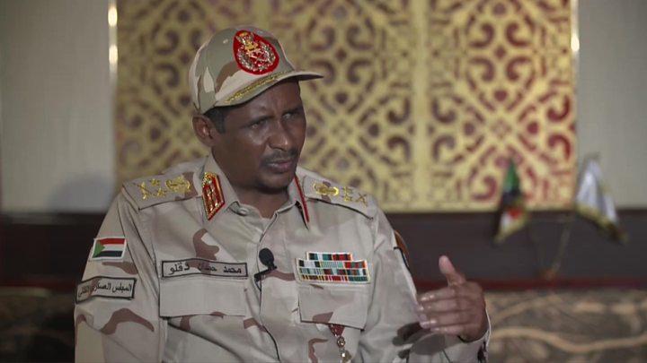 სუდანში სამხედრო საბჭომ და ოპოზიციამ გარდამავალი პერიოდის შესახებ შეთანხმება მიიღეს