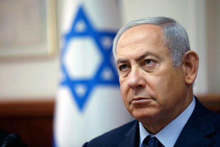 ბენიამინ ნეთანიაჰუ - არაა გამორიცხული, ისრაელმა ღაზის სექტორში მასშტაბური სამხედრო ოპერაცია ჩაატაროს