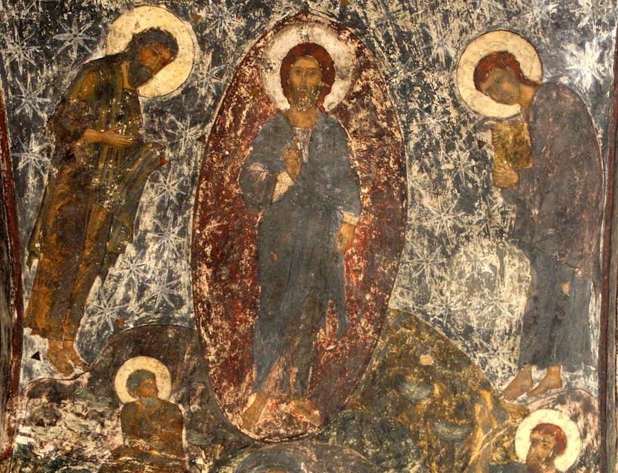 მართლმადიდებელი ეკლესია ფერისცვალებას აღნიშნავს