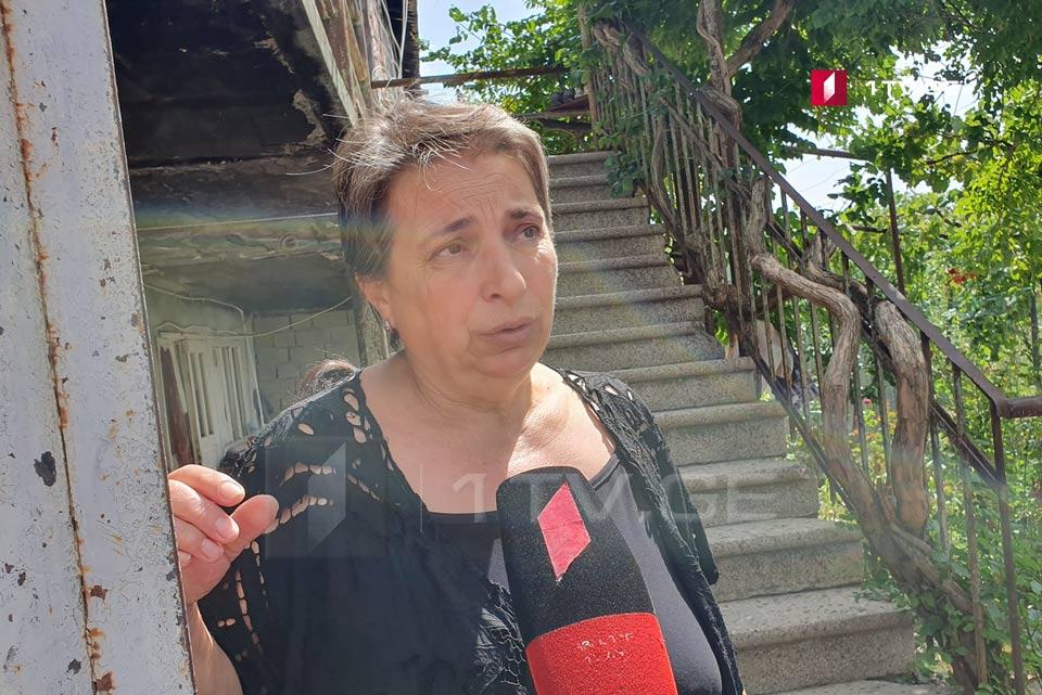 რუსი სამხედროების მიერ დაკავებული კობა ვარდანაშვილის დედა აცხადებს, რომ ე.წ. სასამართლო პროცესი სავარაუდოდ დღეს გაიმართება