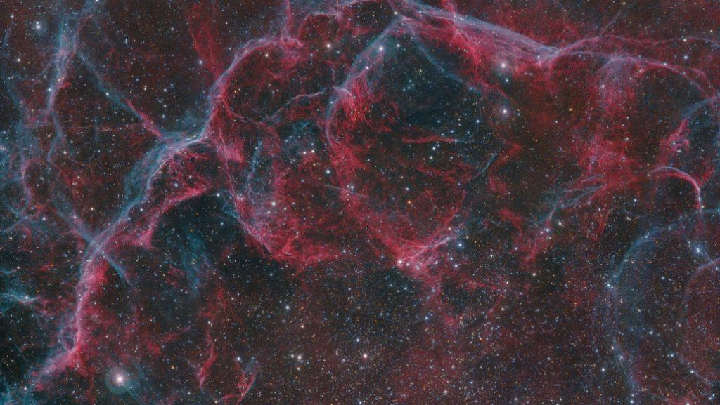 ანტარქტიდის თოვლში უძველეს ვარსკვლავთა აფეთქების მტვერი აღმოაჩინეს