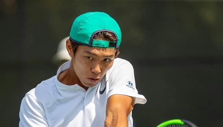 დუკ ჰი ლიმ ისტორია დაწერა - პირველი ყრუ ჩოგბურთელი, რომელმაც ATP-ის ტურნირზე მატჩი მოიგო