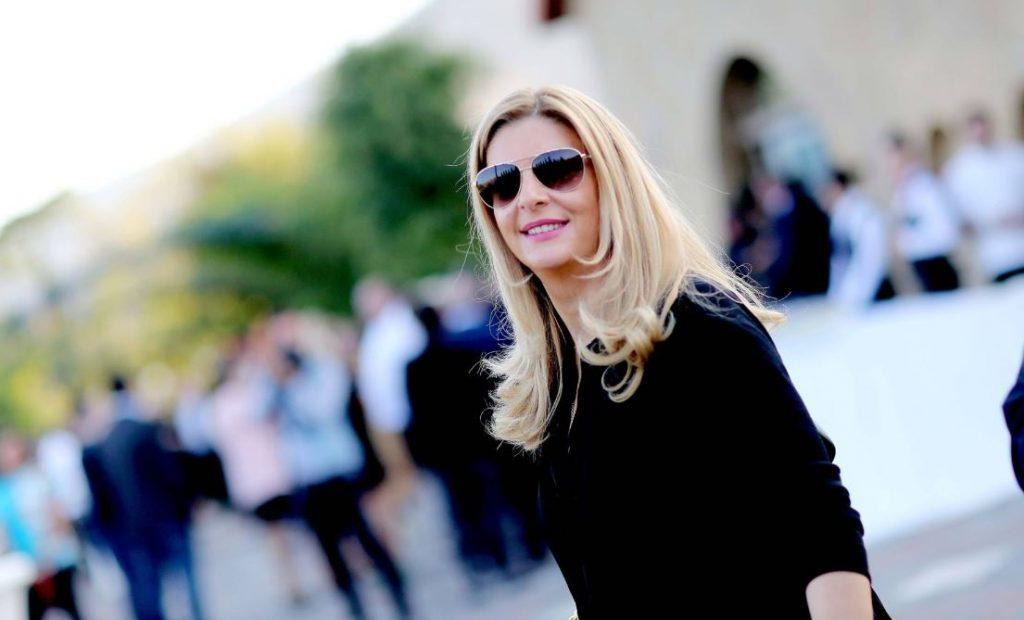 Паата Салия – В связи с должностью руководителя информационной службы «Рустави 2» ведутся переговоры с несколькими людьми, в том числе и с Нино Шубладзе