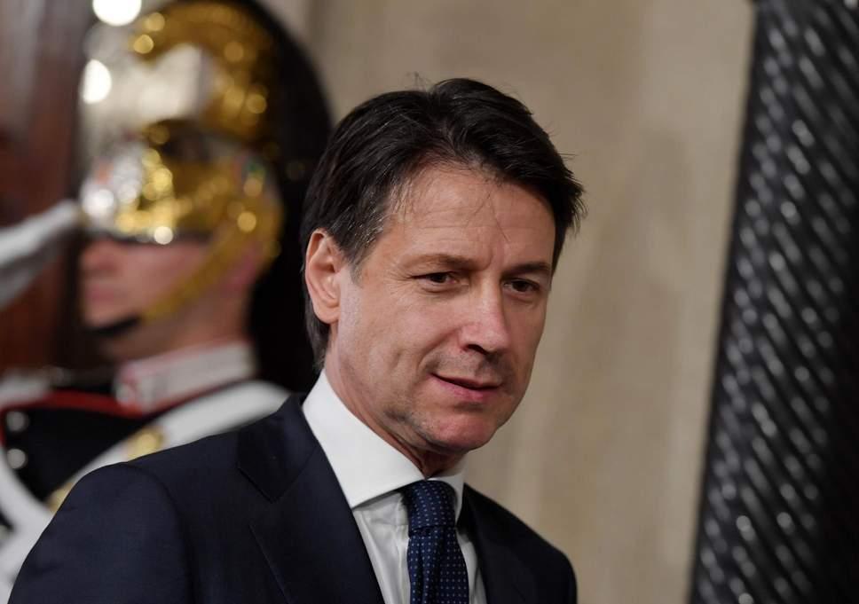 იტალიის პრემიერ-მინისტრი ჯუზეპე კონტე გადადგა