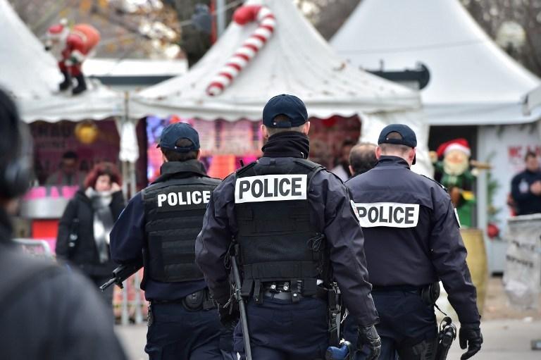 საფრანგეთის პოლიციამ ტერაქტის მოწყობის მცდელობაში ეჭვმიტანილი ხუთი პირი დააკავა