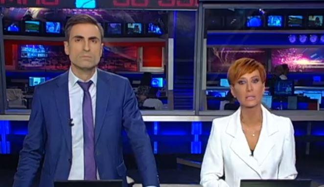 "Диана Джоджуа и Михаил Сесиашвили покинули ""Рустави 2"""
