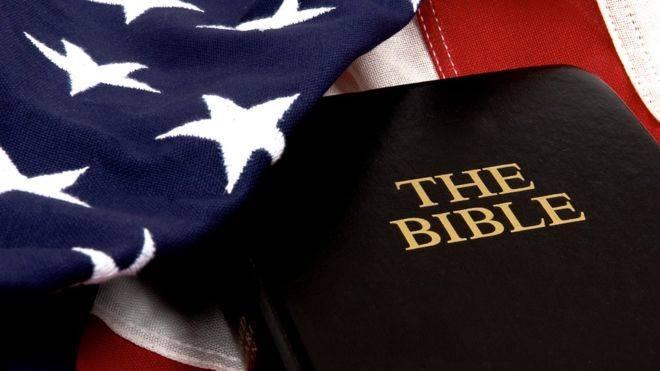 """""""ბიბისი"""" - დონალდ ტრამპმა ჩინეთიდან იმპორტირებულ ბიბლიაზე დამატებითი გადასახადის დაწესება გადაიფიქრა"""