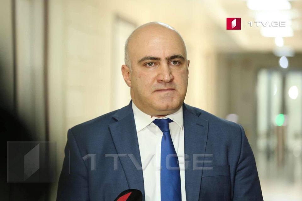Георгий Чоговадзе - Появление «Ryanair» в Грузии означает больше европейских туристов